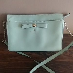 Kate spade purse, great condition!